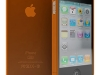 cygnett-frost-slim-case-orange-iphone-4