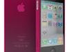 cygnett-frost-slim-case-pink-iphone-4