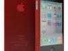 cygnett-frost-slim-case-red-iphone-4