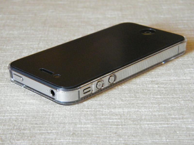 cover rigide iphone 4s