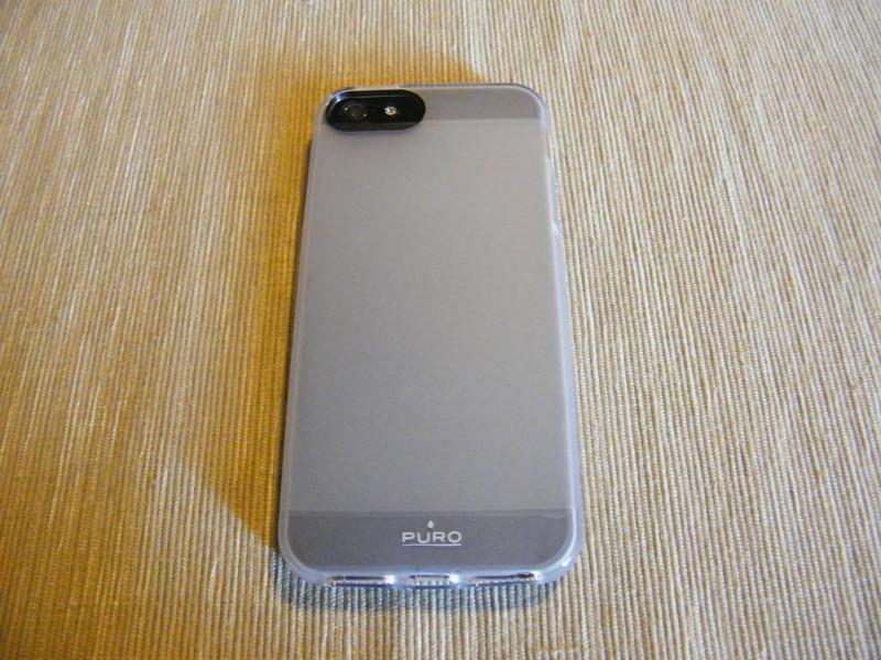 custodia puro iphone 5s