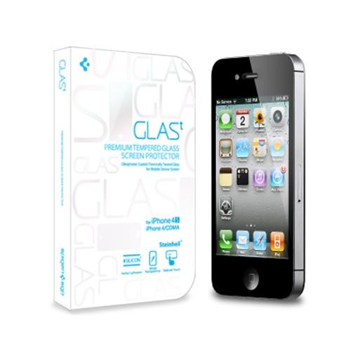 neues glas iphone 4