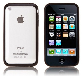Ideal-Case Frame Serier per iPhone 3GS