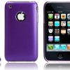 Ideal-Case Real Metal Series REVOLUTION II Purple