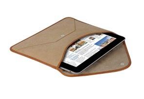 BeyzaCases Thinvelope per iPad