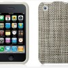 Griffin Elan Form Chilewich per iPhone 3GS