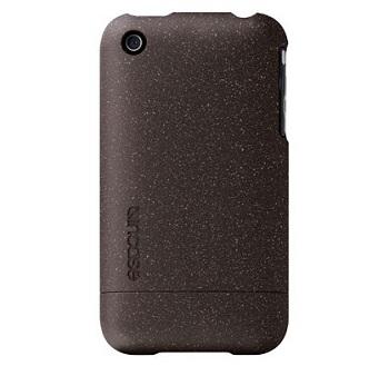 Incase Bamboo Slider per iPhone 3GS