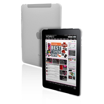 Incipio Ultra Light Feather per iPad