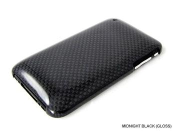 Custodia monCarbone per iPhone