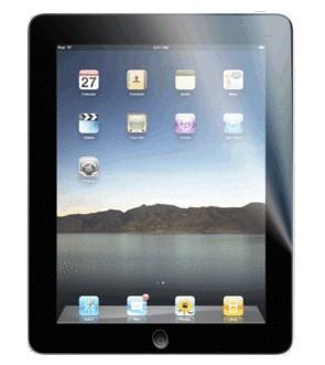 Power Support Anti-Glare per iPad