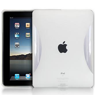 SGP Ultra Capsule Air per iPad