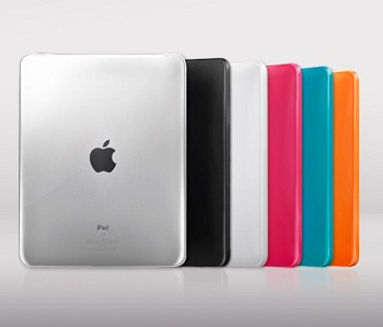 Custodia SwitchEasy NUDE per iPad