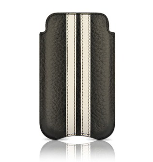 BeyzaCases SlimLine Stripes per iPhone 4
