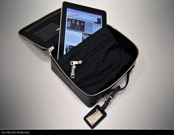Custodia Dolce&Gabbana per iPad