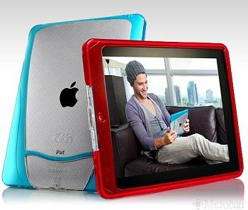 iSkin Vu per iPad