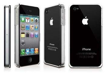 Custodia Macally METROCP4 per iPhone 4