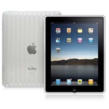 Puro Plasma Cover per iPad