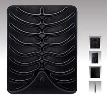 SwitchEasy RibCage per iPad