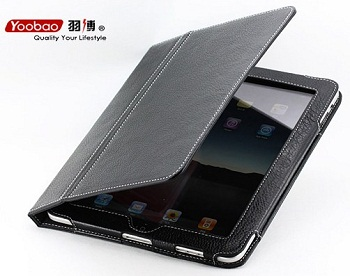 Yoobao Leather Folio Case per iPad