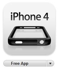 Apple Case Program per iPhone 4
