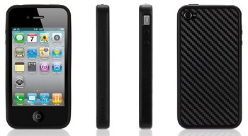 Griffin Technology Reveal Etch per iPhone 4