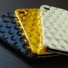 Hard Candy Cases Bubble Slider per iPhone 4