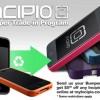Campagna Incipio per trade-in Apple Bumper