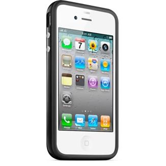 Apple Bumper Black per iPhone 4