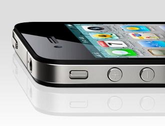 Apple iPhone 4 Black