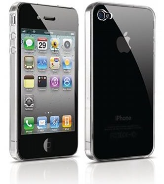 Philips Hard Shell Case per iPhone 4