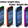 iColor Wrap per iPhone 4