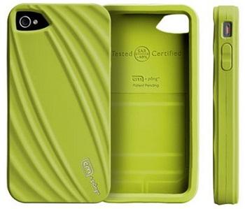 Case-Mate Bounce con tecnologia Pong per iPhone 4