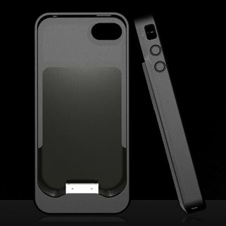 Cover con batteria Energizer AP1201 per iPhone 4
