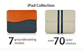 Gamma BeyzaCases per iPad