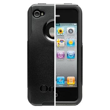 Custodia OtterBox Commuter Series per iPhone 4