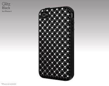 SwitchEasy Glitz per iPhone 4