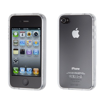 Speck SeeThru Clear per iPhone 4