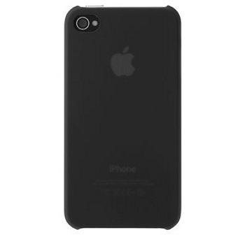 Incase Snap Case Black per iPhone 4