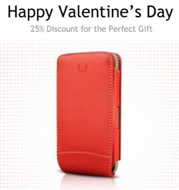 Coupon Sconto 25% da BeyzaCases per San Valentino