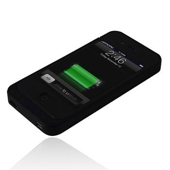 Custodia Batteria Incipio offGRID per iPhone 4