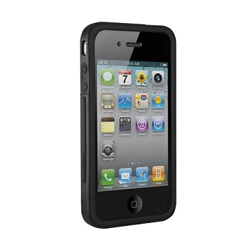 Custodia ecologica Agent18 EcoShield per iPhone 4