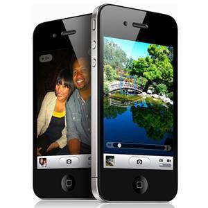 Clarivue UltraClear set fronte retro per iPhone 4