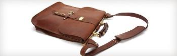 Griffin Courier Bag No.42 Colonel Littleton per iPad