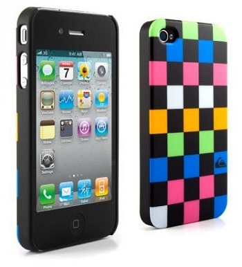 Proporta Quiksilver Hard Shell per iPhone 4