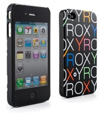 Custodia Rigida Proporta Roxy per iPhone 4