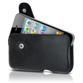 Sena Cases Laterale per iPhone 4