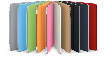 Apple Smart Cover per iPad 2