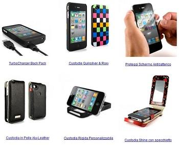 Articoli Proporta per iPhone 4 in promozione sconto 25%