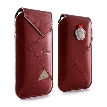Custodia Proporta Kenzo Origami per iPhone 4