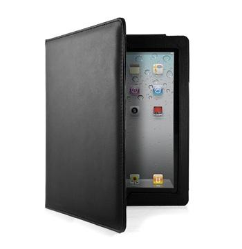 Proporta Brunswick England per iPad 2 (Black Leather)